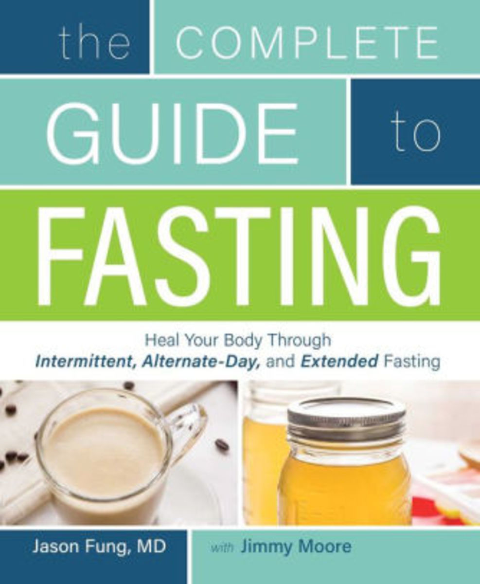 The Complete Guiide to Fasting