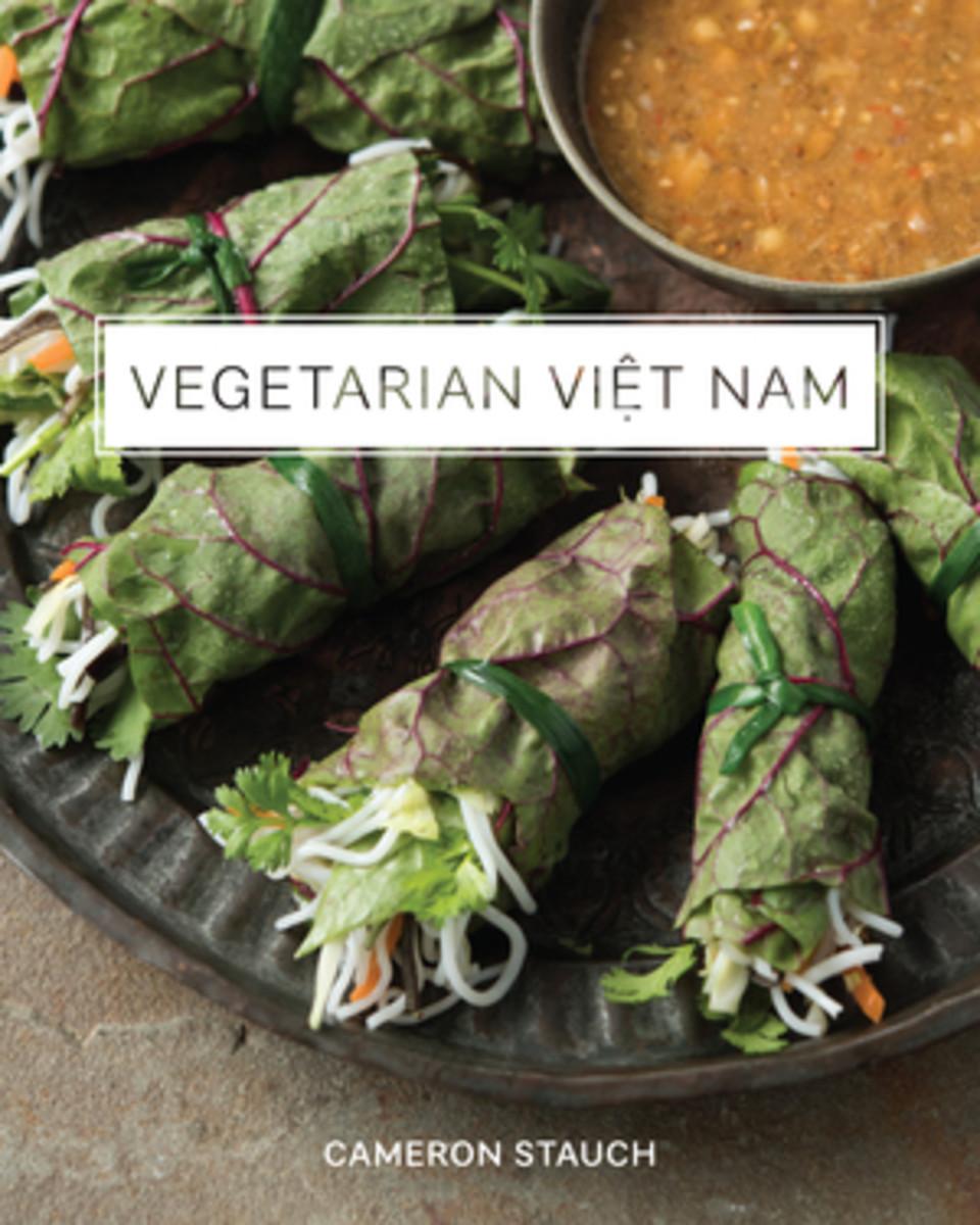 Vegetarian Vietnam Cookbook