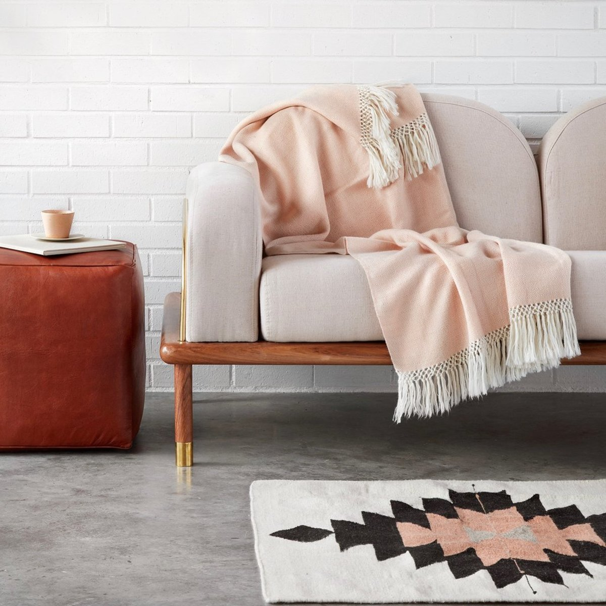 Cozy Sustainable Throws