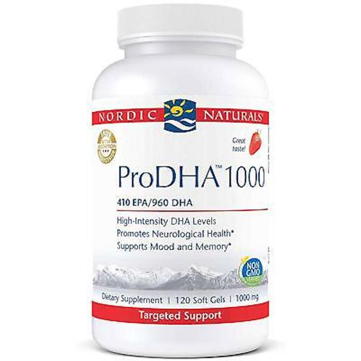 Nordic-Naturals-ProDHA-1000-Strawberry-120-soft-gels