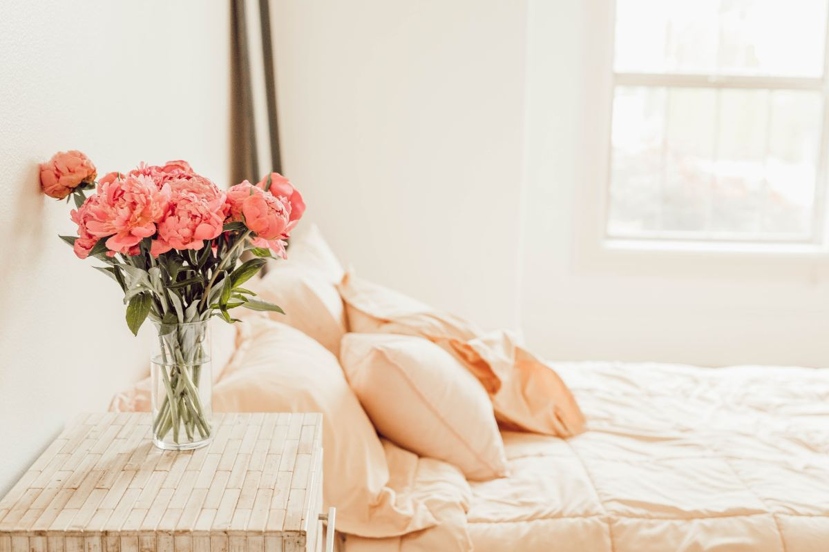 Detox Your Bedroom for Safe and Healthy Sleep