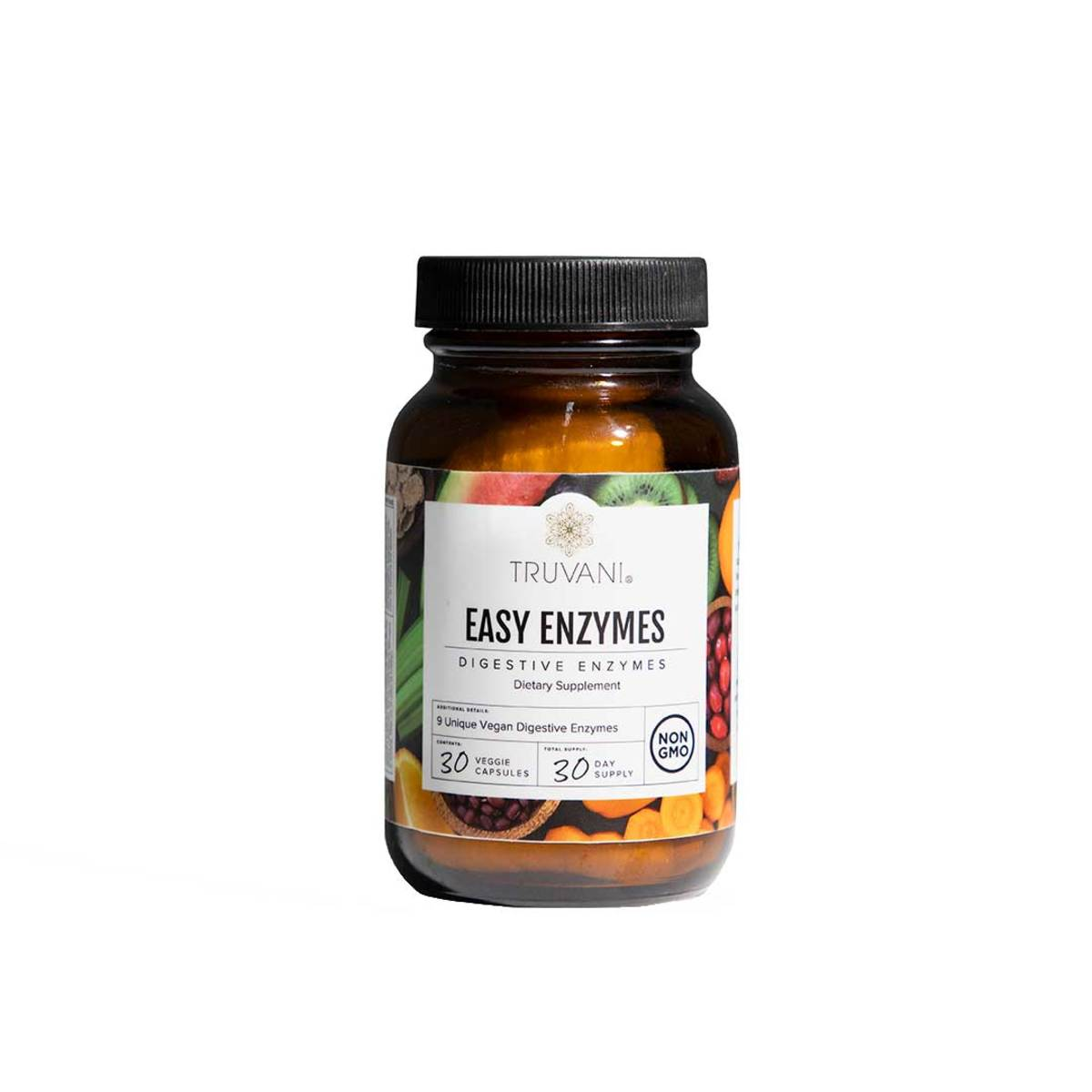 truvani_easy_enzymes_bottle_front