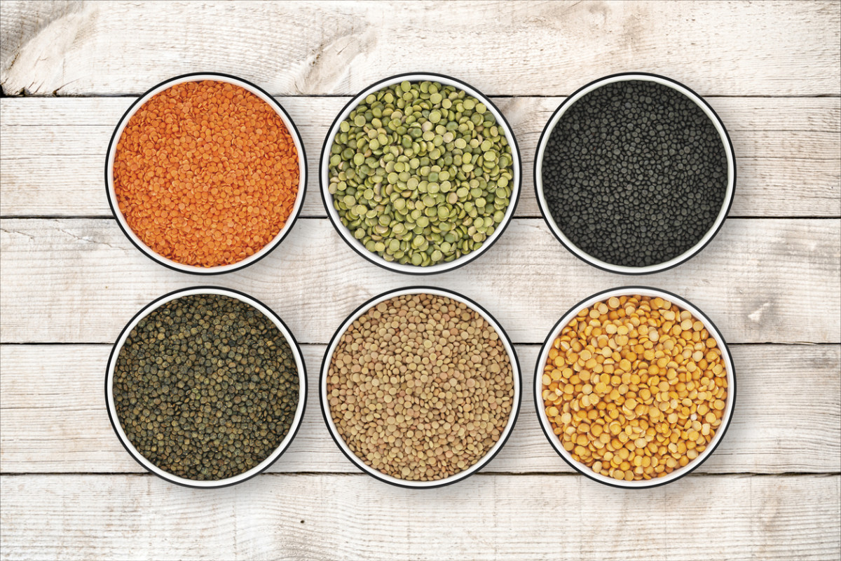 How to cook lentils 5 ways 7 recipes