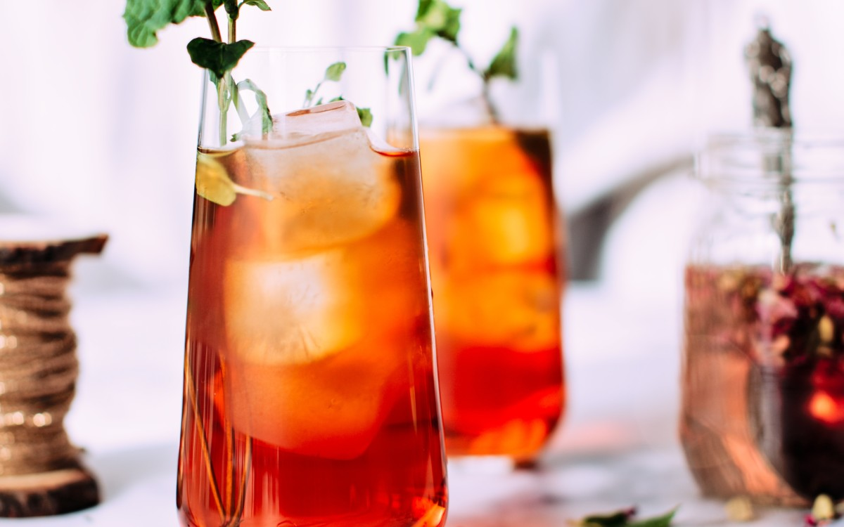 Sober Curiosity and the Rise of the Mocktail