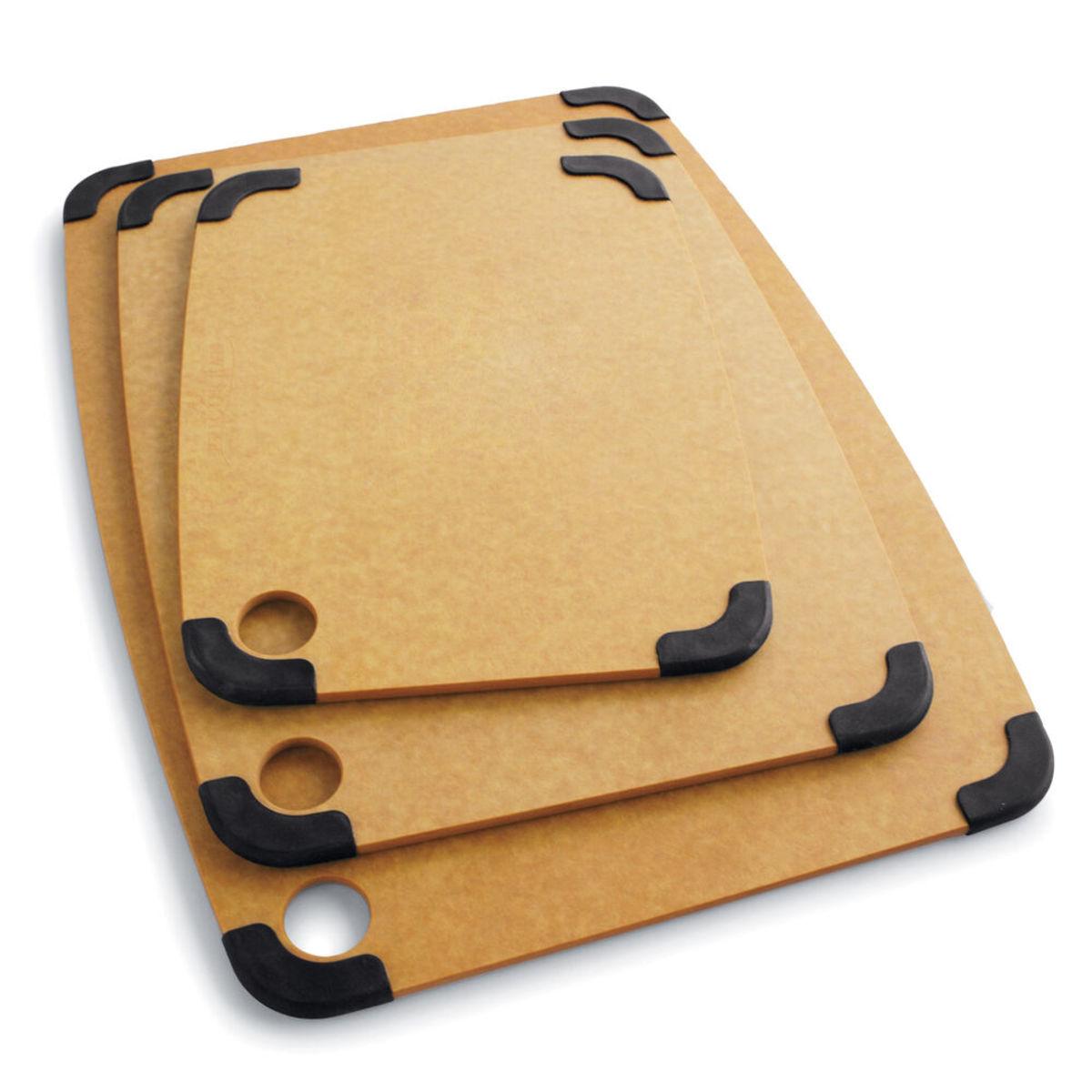 Epicurian Nonslip Cutting Boards