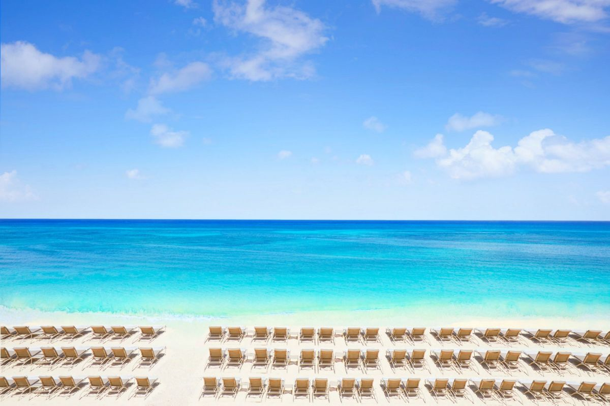 © The Ritz-Carlton Grand Cayman