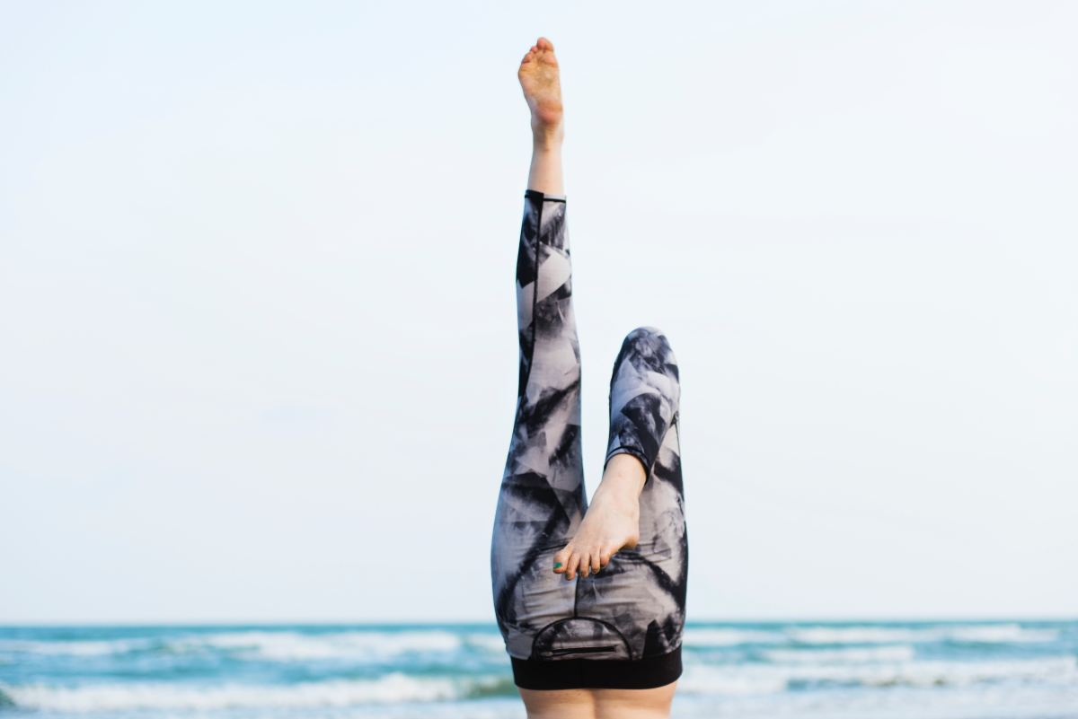 The 4 Exercises You're Probably Doing Wrong