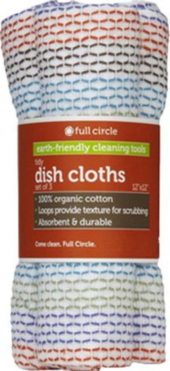 Organic+Cotton+Dishcloth