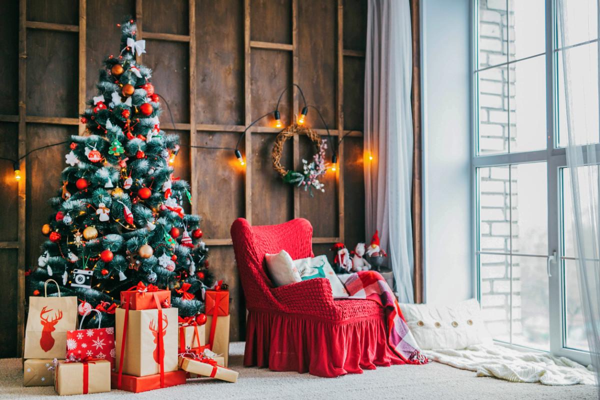 Sustainability During Holidays