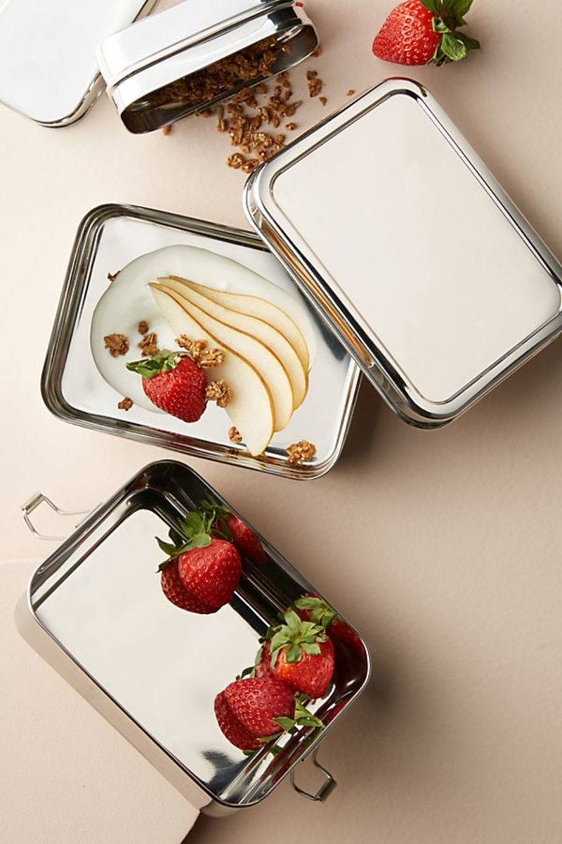 Eco Lunch Box Anthropologie