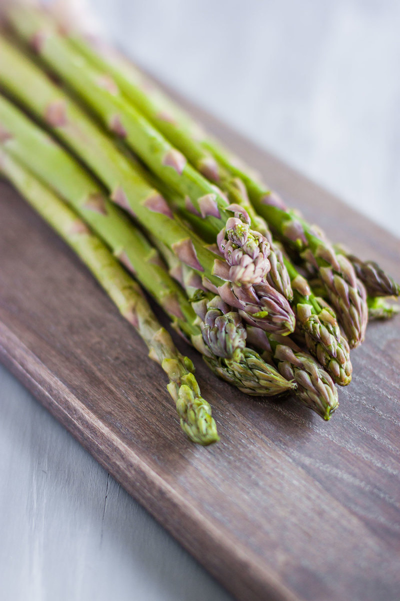 How to cook asparagus 5 ways