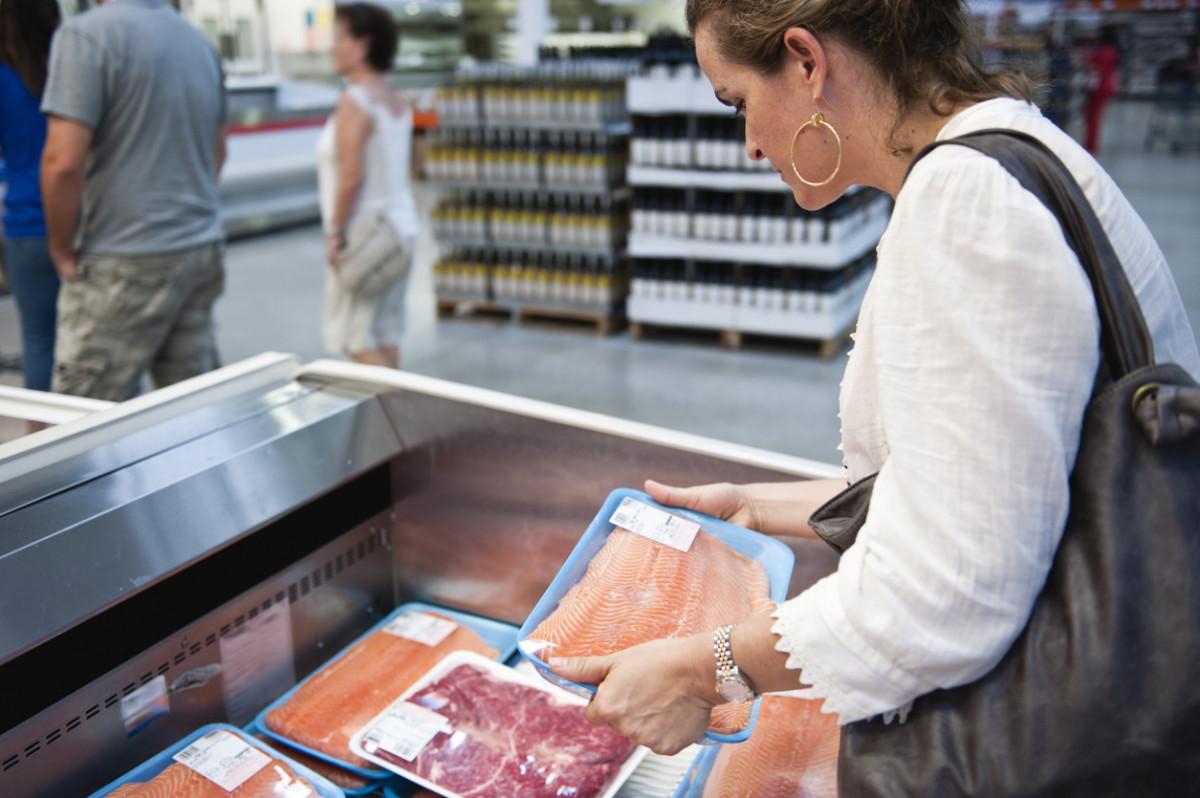 Seafood Fraud Rampant In New York City