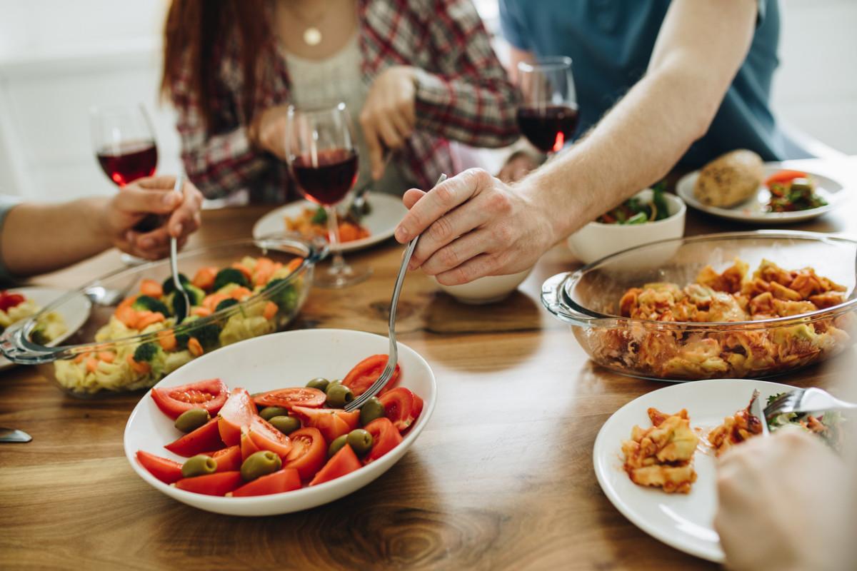 Mediterranean Diet Named Best Diet By U.S. News and World Report