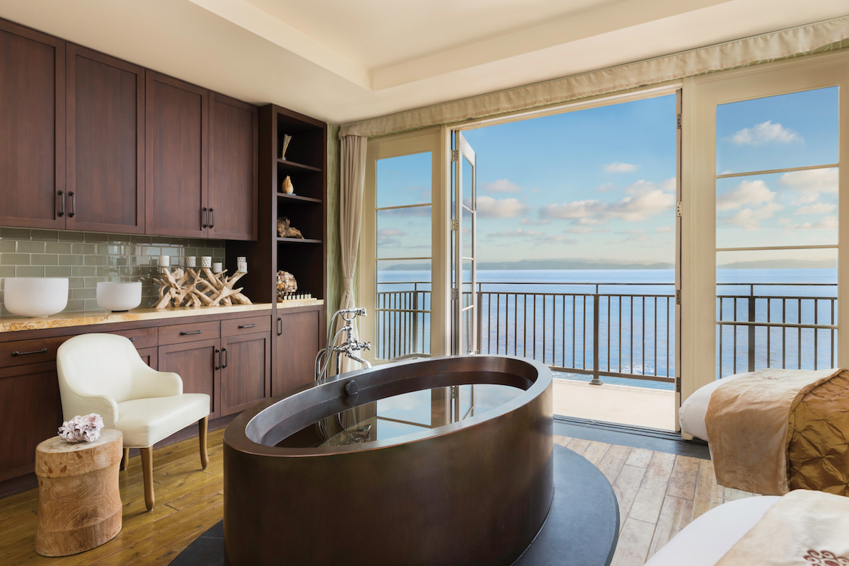 @ Terranea Resort