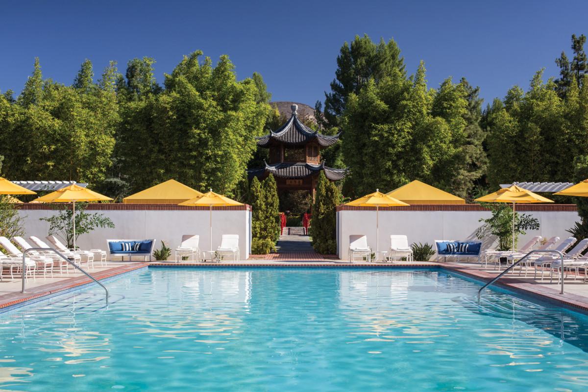 @Harley Potter / Four Seasons Hotels & Resorts