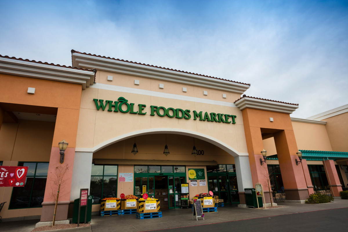Whole Foods to Slash Prices and Open More Stores