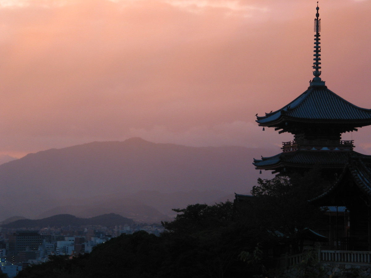 The 7 Best Spiritual Destination Vacation Spots