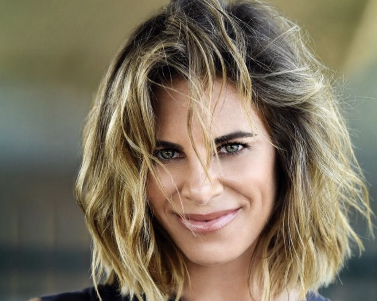 Jillian Michaels Really, Really, Doesn't Want You to Eat Keto