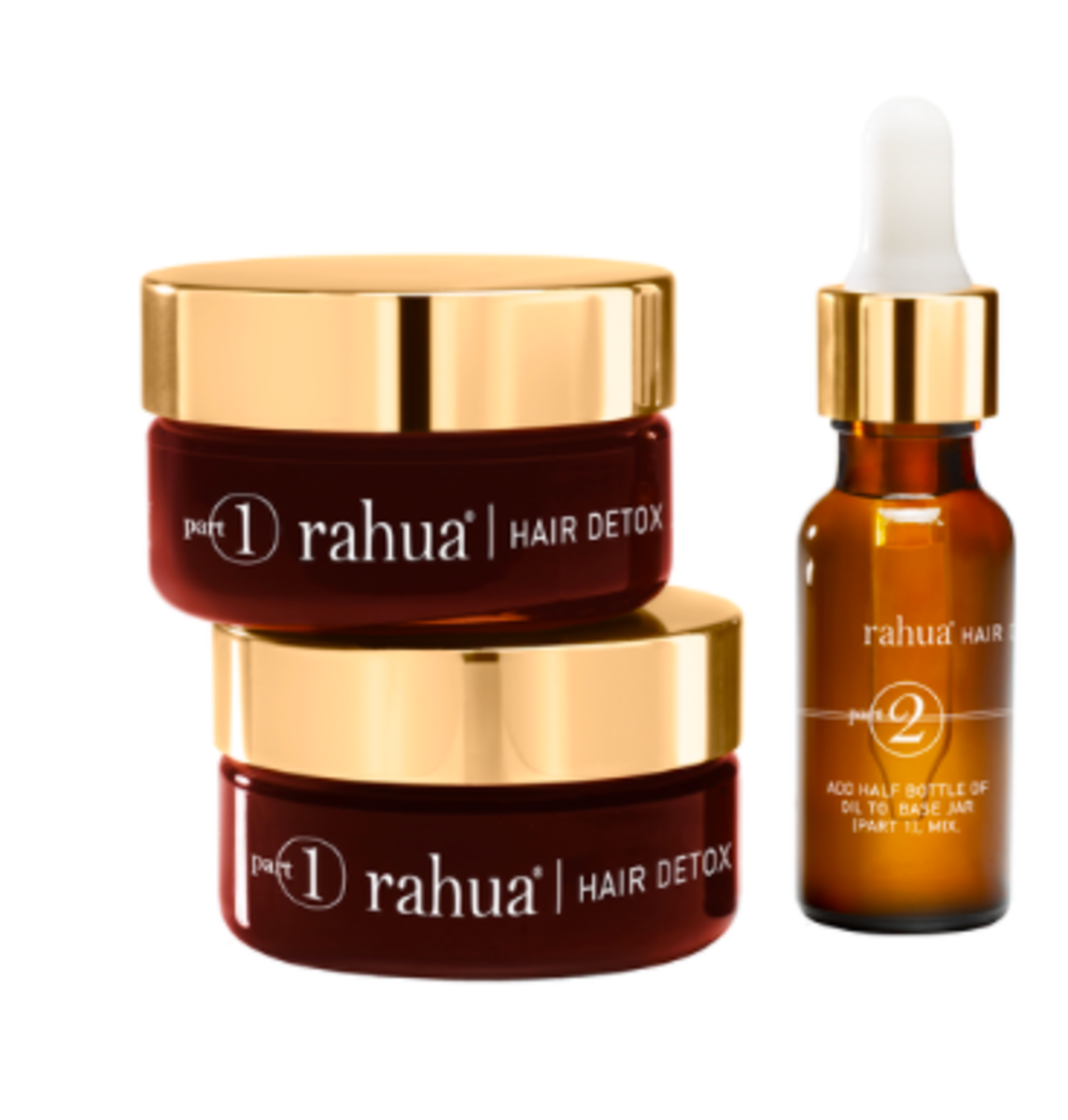 Rahua Hair Detox & Renewal Treatment
