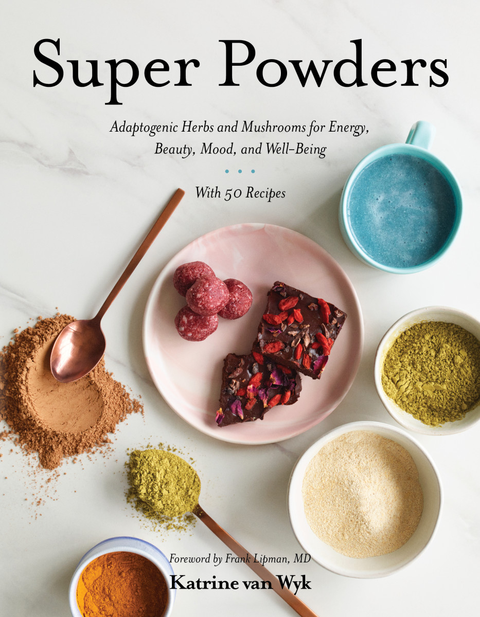 Super Powders