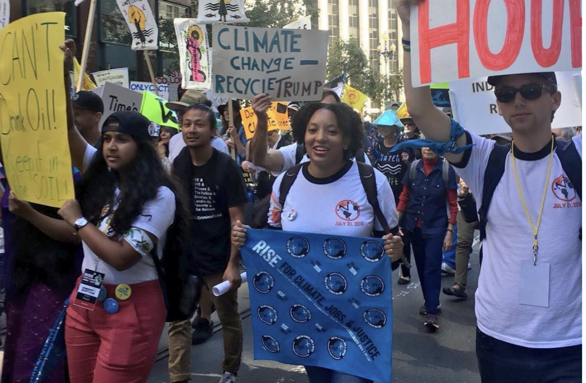 Teenage Girls May Just Save Us From the Global Climate Crisis