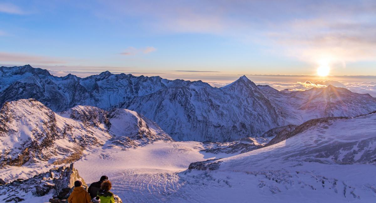 © Saastal Tourismus AG/Bunty
