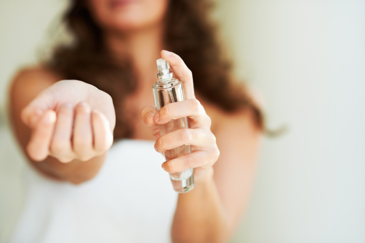 7 Natural Perfumes to Help You Break Your Fragrance Addiction