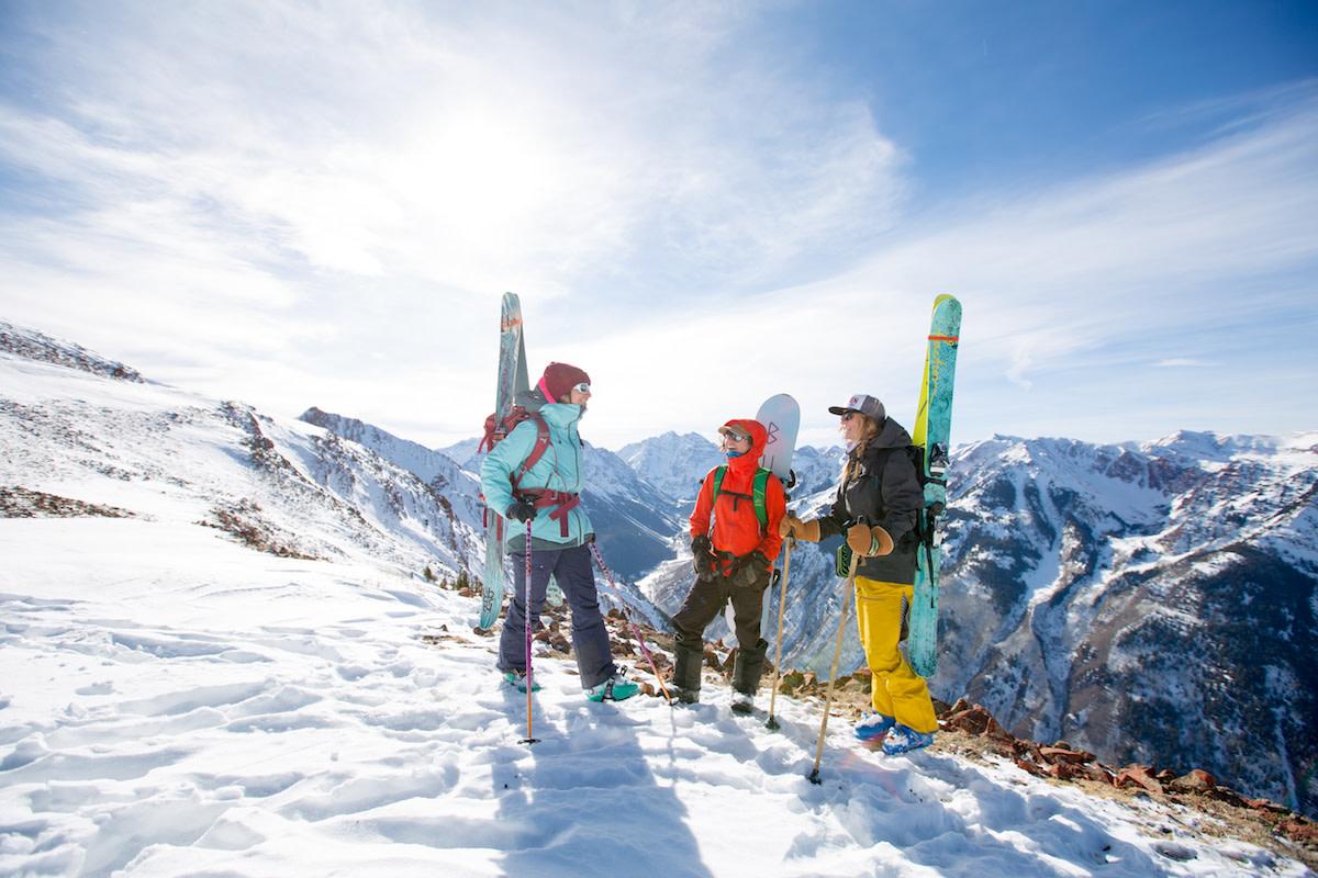 © Aspen Skiing Company