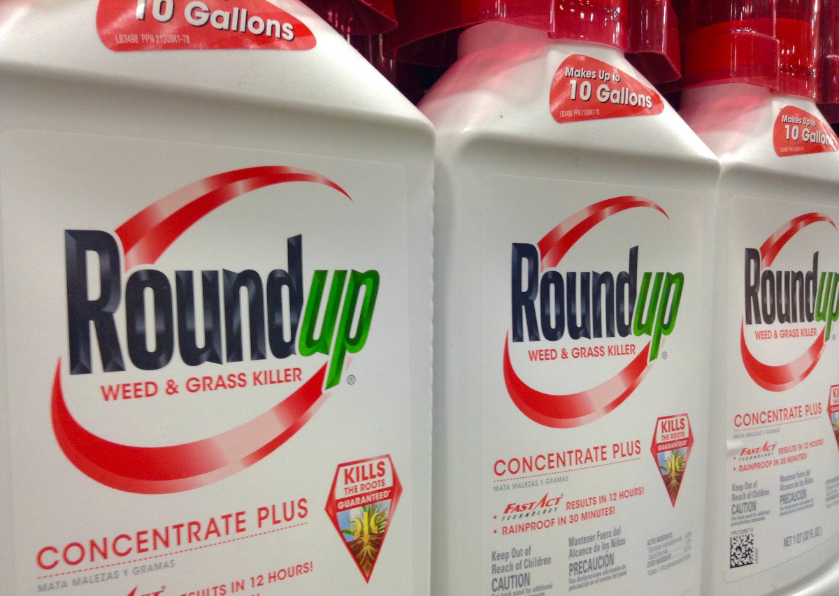New Study Links Monsanto's Herbicide to 41% Increased Cancer Risk
