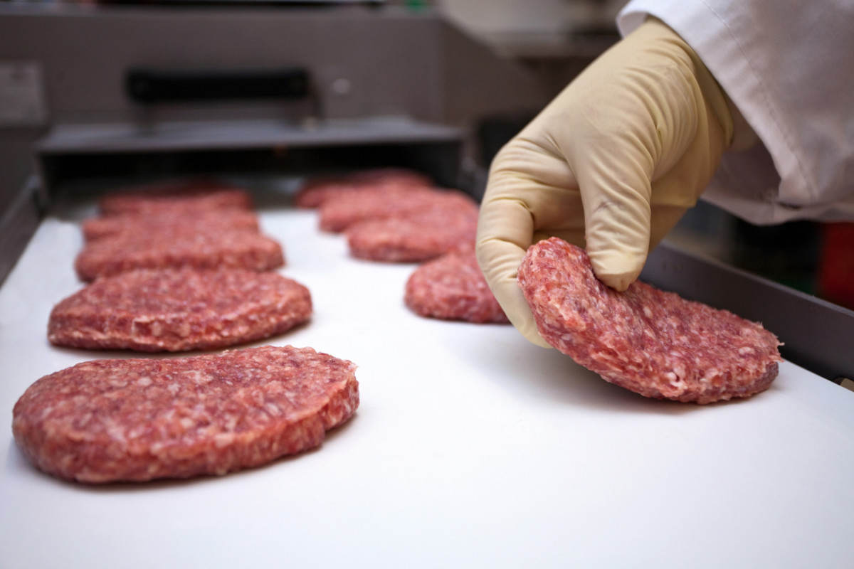 Pink Slime Can Now Be Called Ground Beef, USDA Says