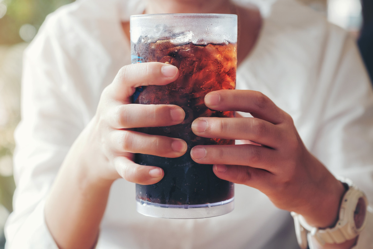 Diet Soda Increases Stroke Risk In Women