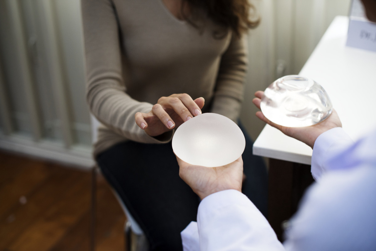 Could Your Mystery Illness Be Caused By Your Breast Implants?