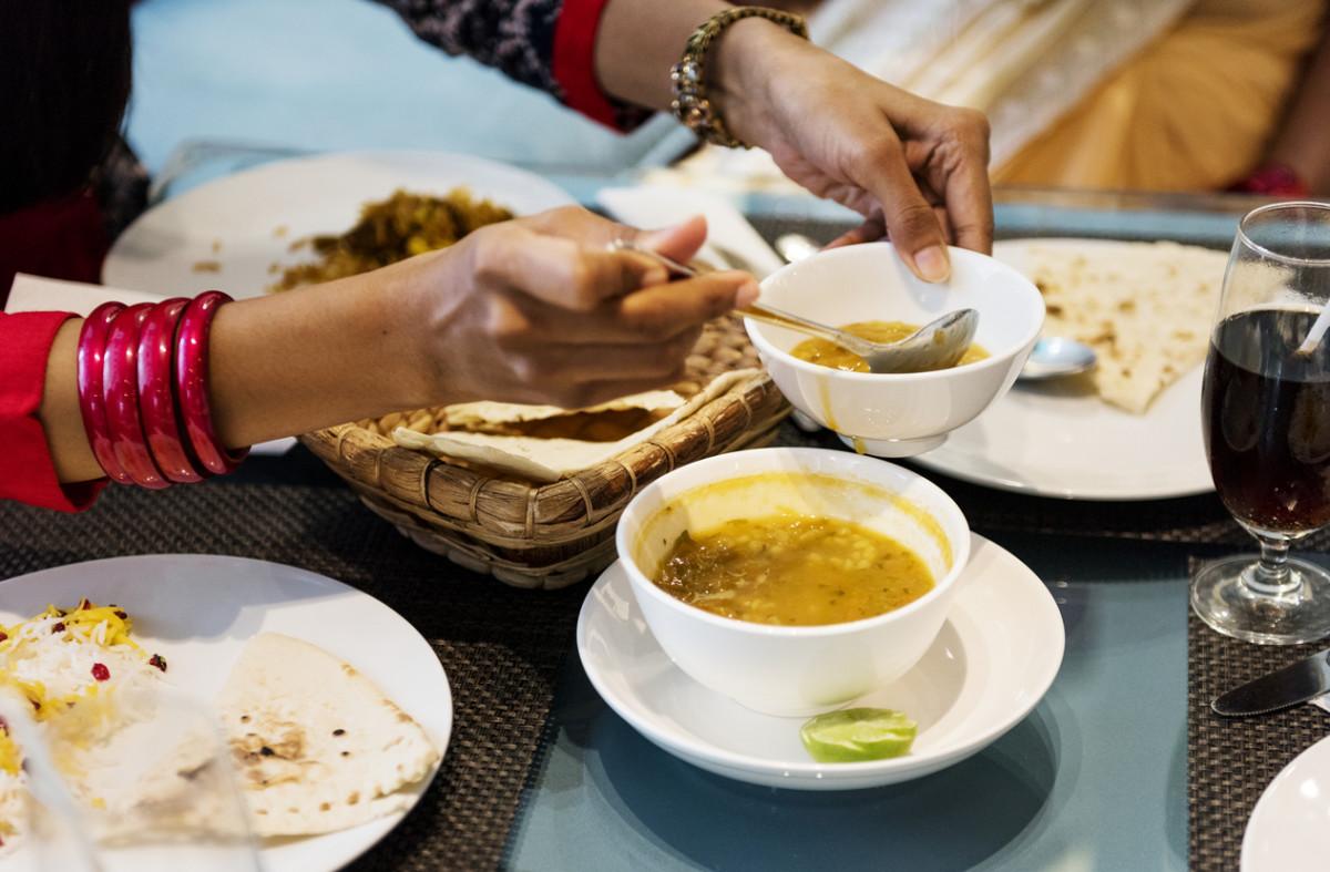 The Simple Ayurvedic Diet for Optimal Health