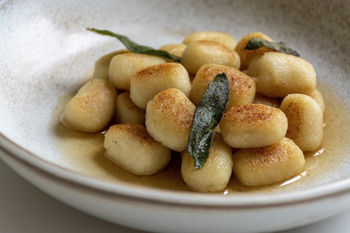 How to Make Trader Joe's Cauliflower Gnocchi From Scratch