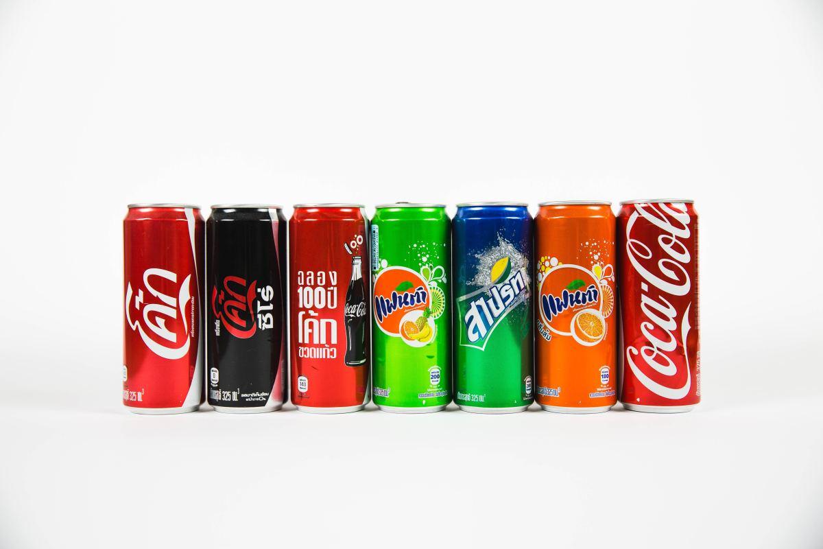 Soda taxes work