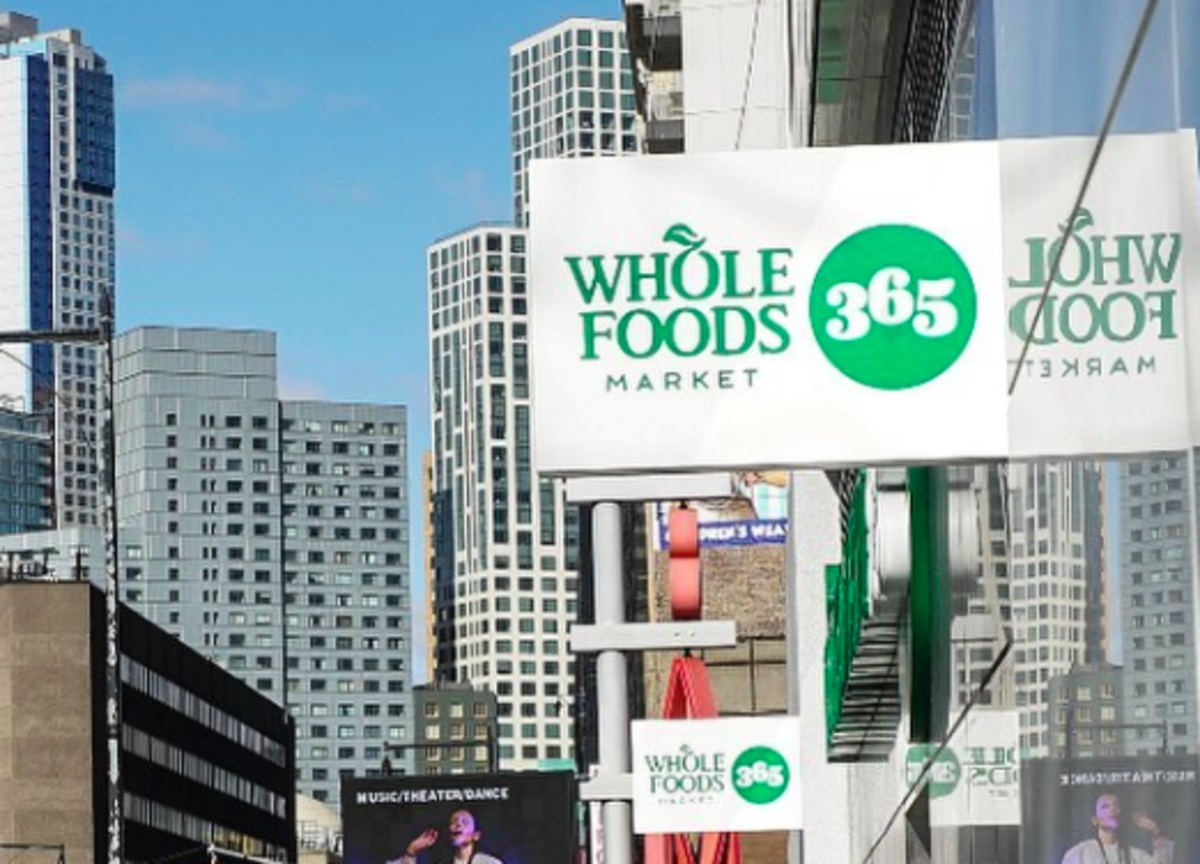 All 12 365 Markets to Become 'Regular' Whole Foods Stores
