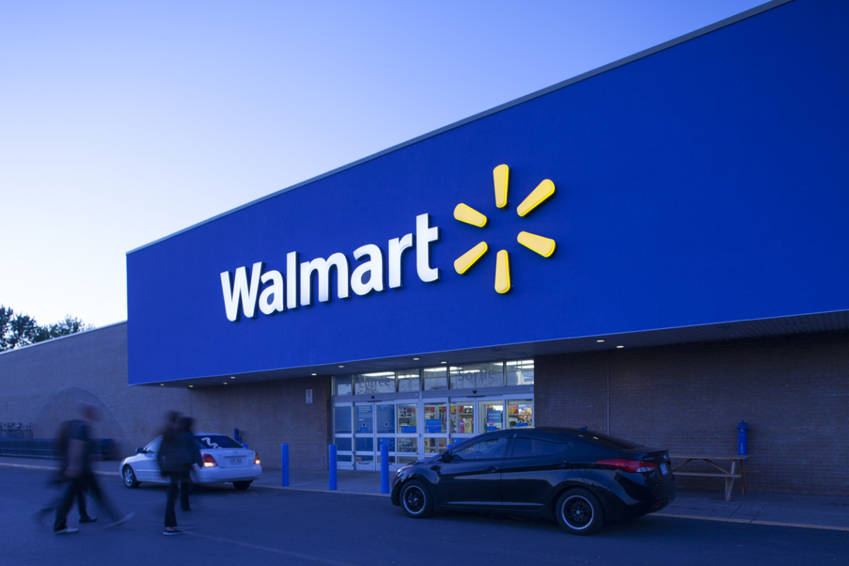 Walmart Announces Ambitious Plastic Reduction Targets