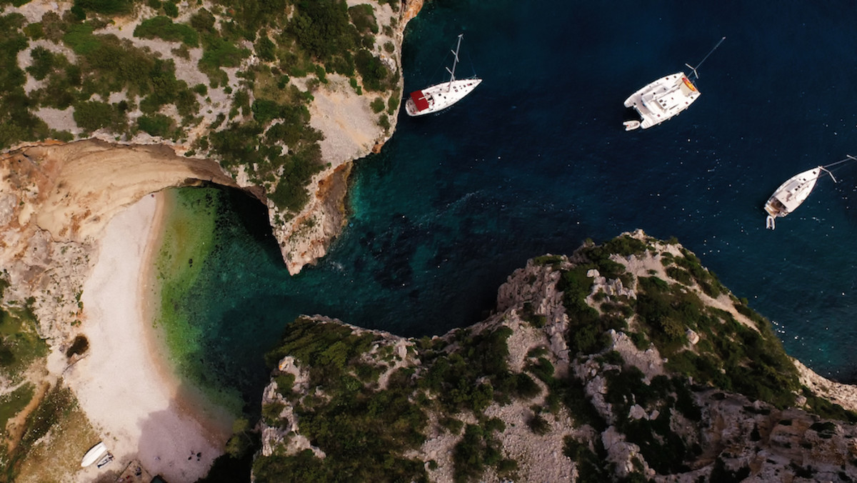 @ Croatia Tourism