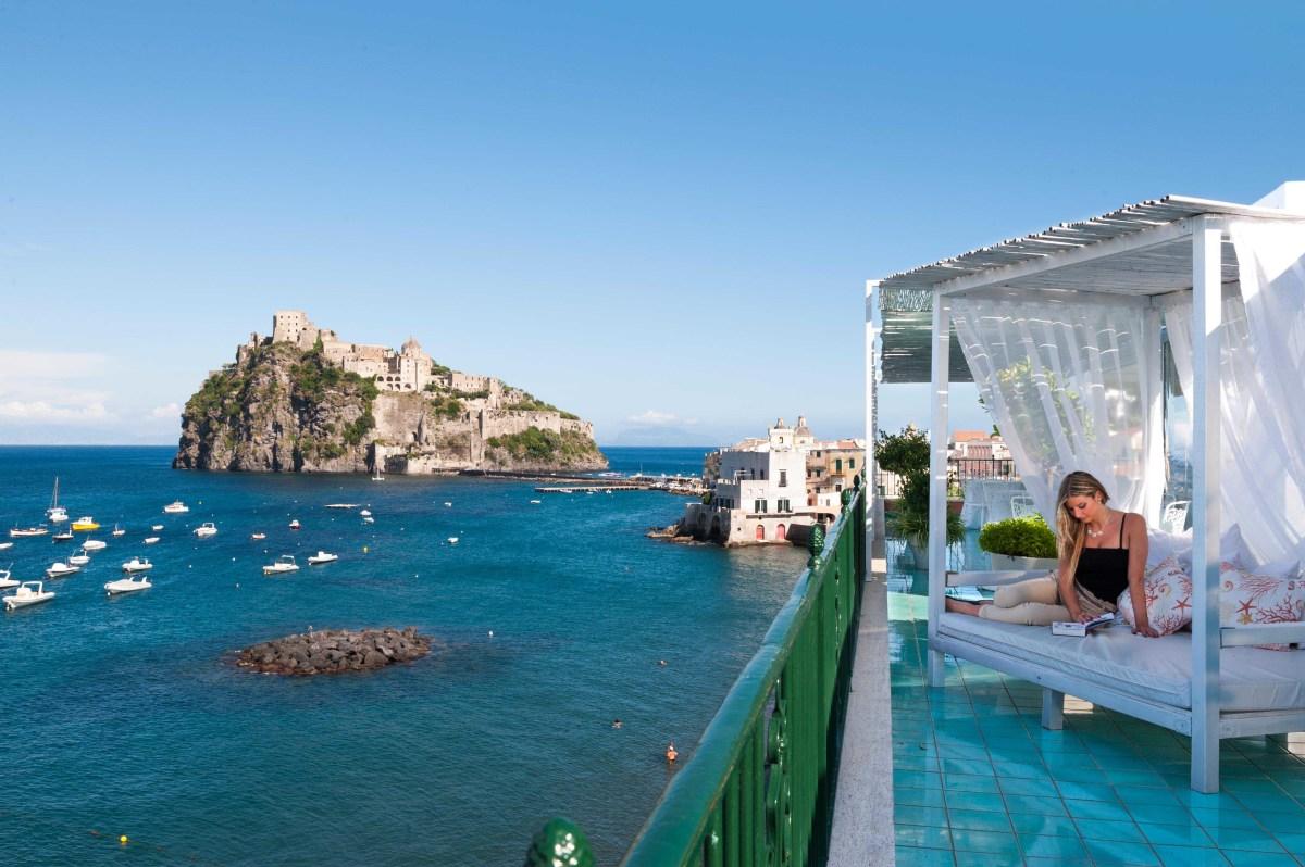 @ Miramare e Castello Hotel