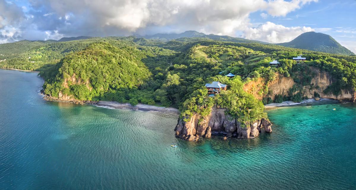@ Secret Bay Resort