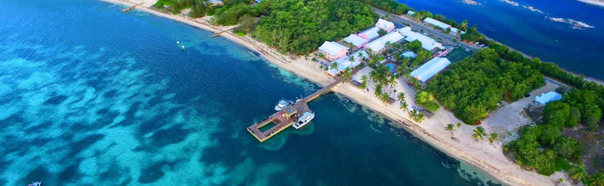 @ Little Cayman Beach Resort