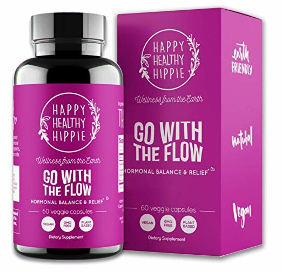 Go With the Flow PMS Relief