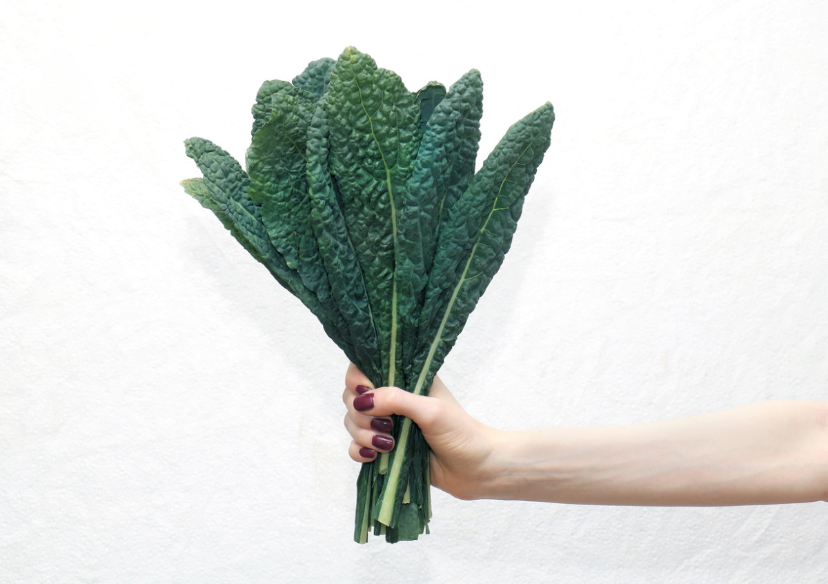 Kale 3rd Dirtiest Item on EWG's Dirty Dozen Pesticide List