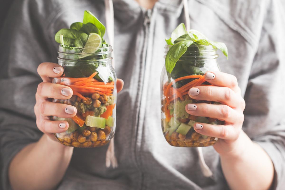 Plant-Based Foods Decrease Risk of Heart Disease