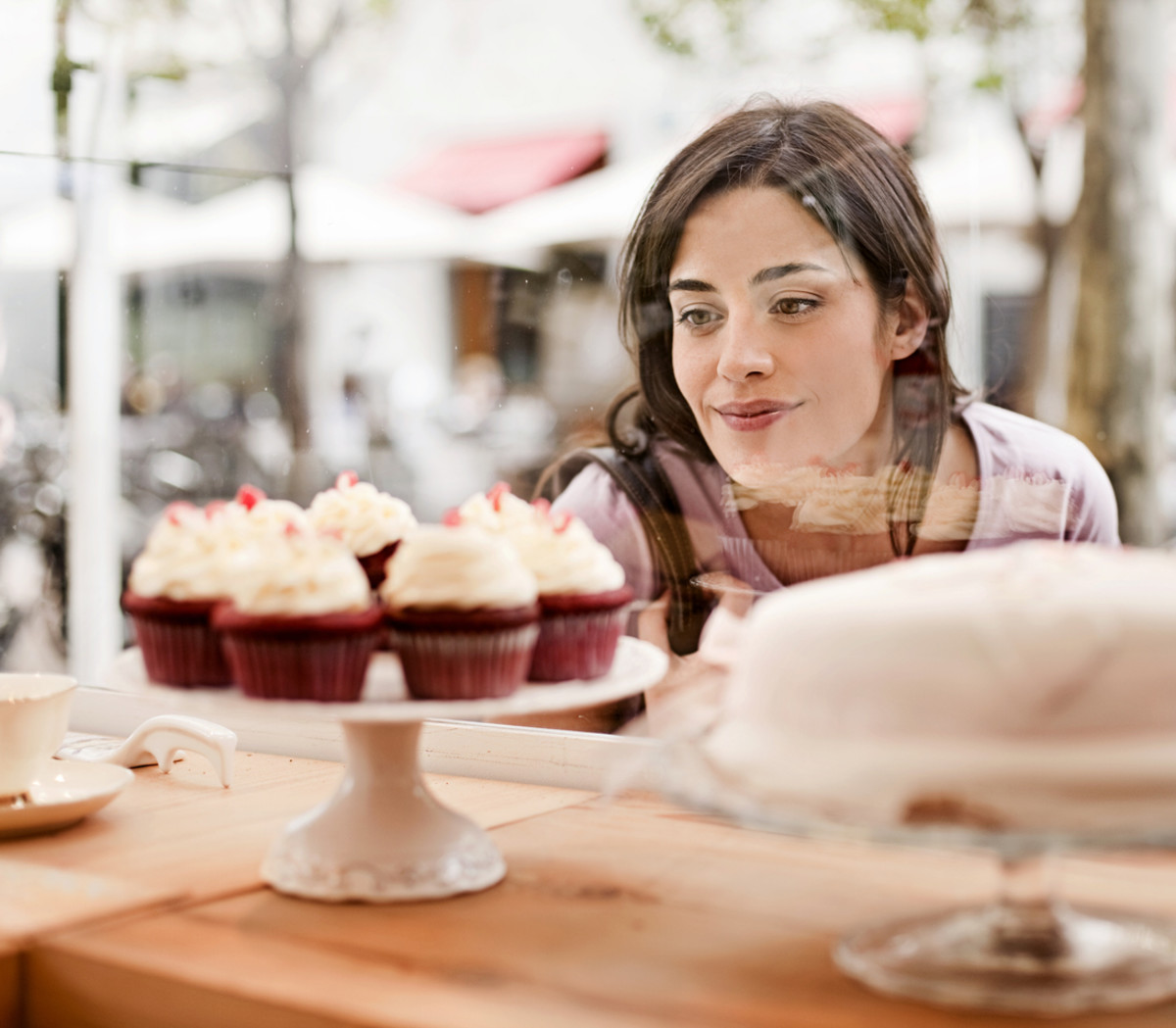3 Things Your Cravings Are Trying to Tell You