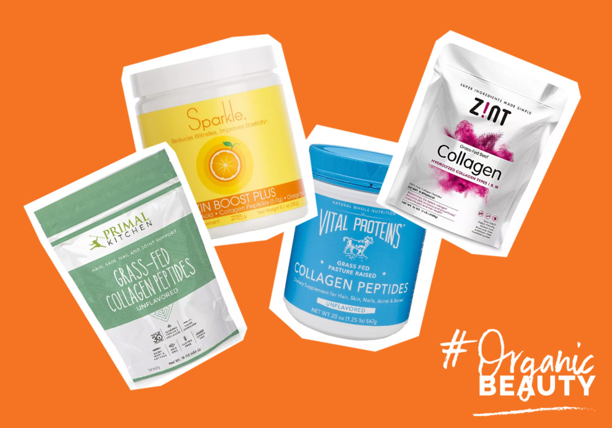 The 10 Best Collagen Supplements You Can Trust - Organic
