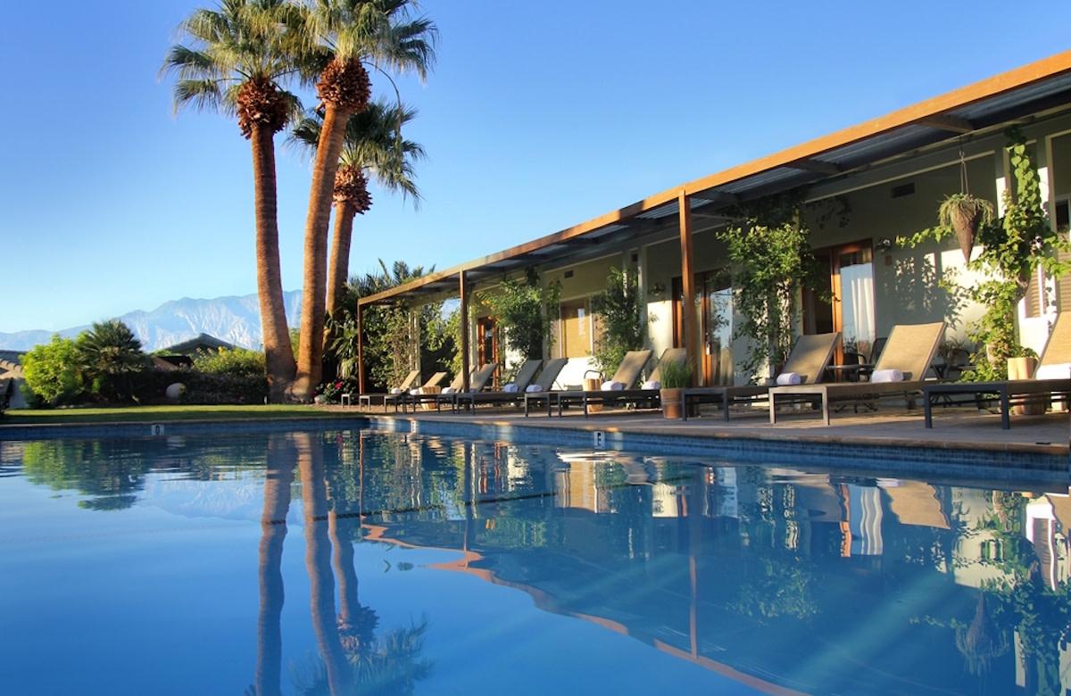 @ THE SPRING Spa & Resort