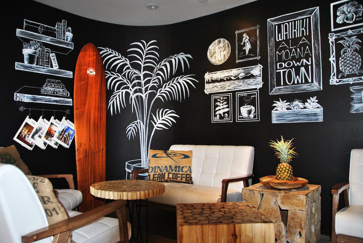 © Hawaiian Aroma Cafe