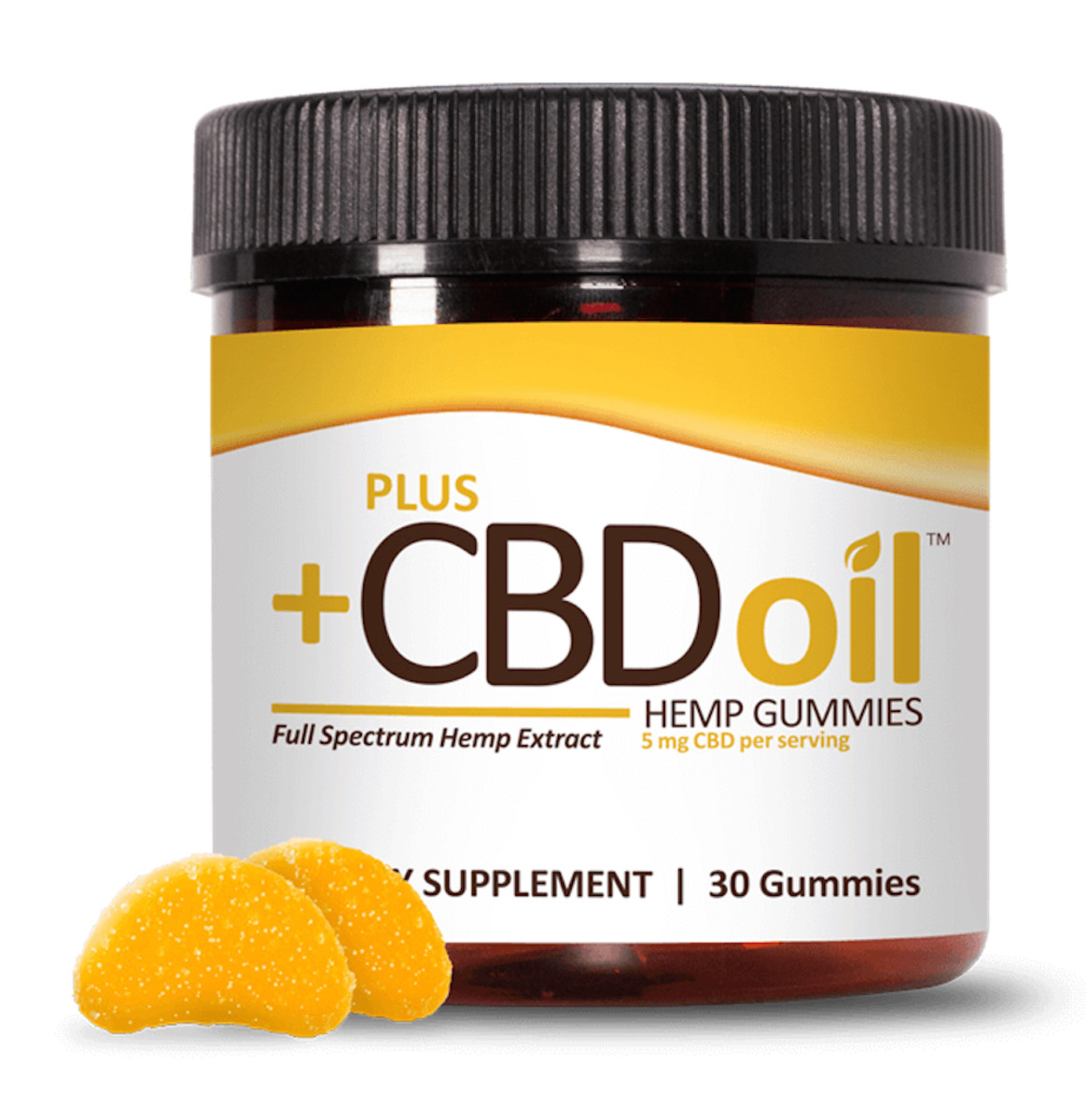 Hack Your Daily Anxiety with 4 Brands of CBD Gummies