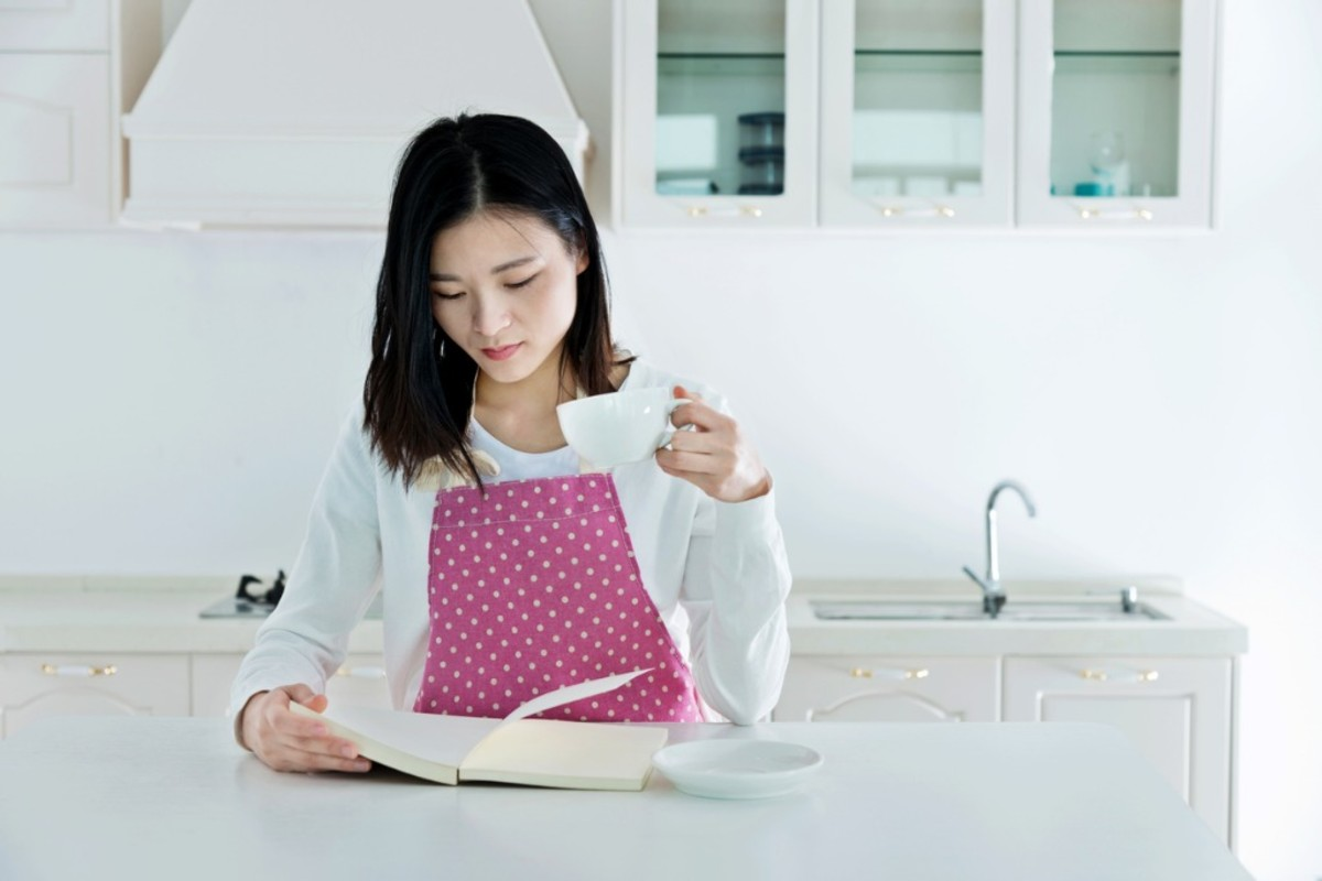 5 forgotton food writers of yore (they didn't even blog!)